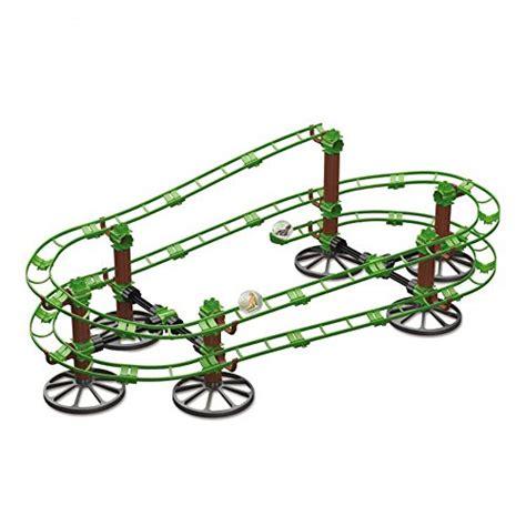 Roller Coaster Track Dinosaur quercetti jurassic skyrail 127 dinosaur themed