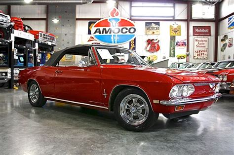 1968 chevy corvair convertible for sale 1968 chevrolet corvair monza for sale fenton missouri
