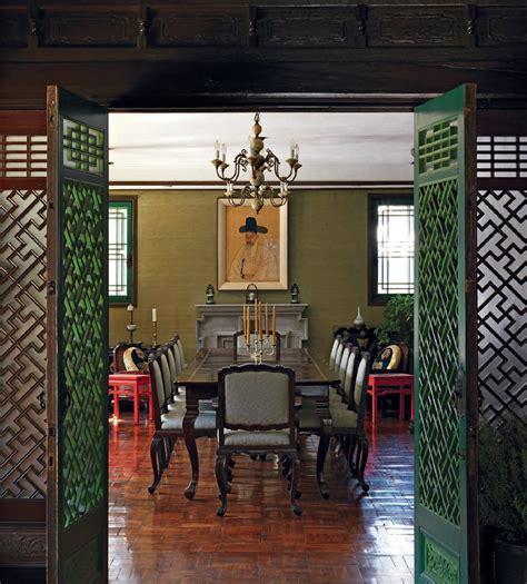 korean style home decor book review hanok the korean house