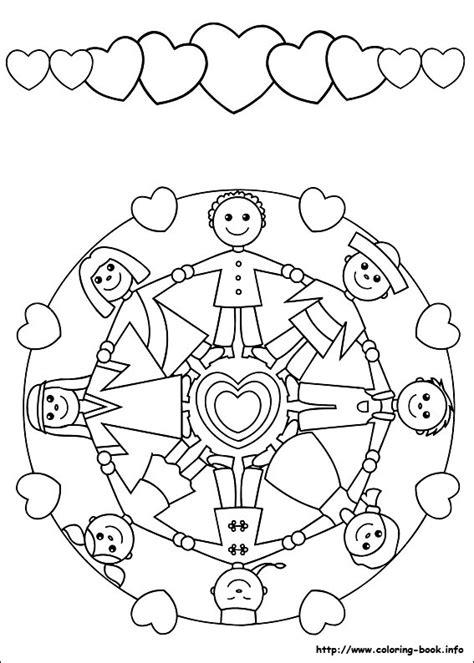 imagenes de mandalas de la paz 9 mandalas para colorear de la paz mandalas para colorear
