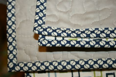 Machine Binding Quilt by Quilts One Way To Machine Bind A Quilt