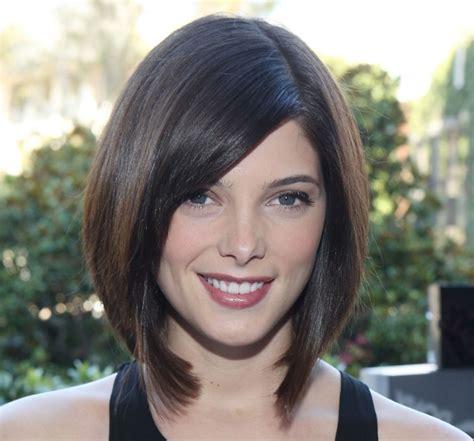 cortes de pelo de dama al hombro corte bob las ventajas de este peinado