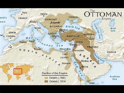 Ottoman Empire In Palestine by Ottoman Empire Palestine Maps