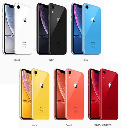 l iphone xr est disponible 224 la vente bhmag