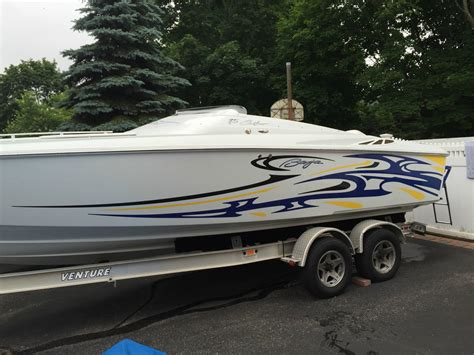 used baja boats for sale in new york baja outlaw 2006 for sale for 22 000 boats from usa