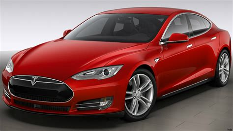 Who Makes The Tesla Car Software Hack Makes Tesla Electric Car Zoom To 60mph In 3
