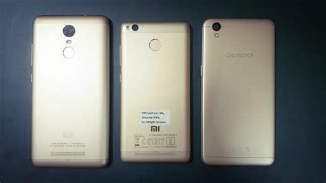 Harga Hp Merk Oppo 3 perbandingan hp android oppo dan xiaomi dari segi merk