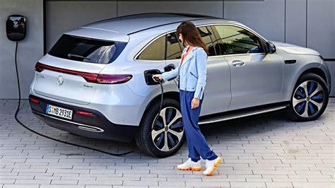 Mercedes Eqc 2019 by 2019 Mercedes Eqc Excellent Electric Suv Mercedes
