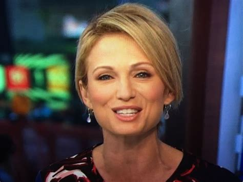 amy zee hair styles amy robach from good morning america beautiful ladies