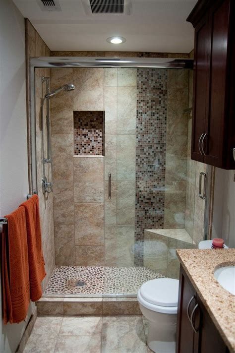 Ideas For Remodeling A Small Bathroom Pinterest Small Bathroom Remodel Ideas Home Combo
