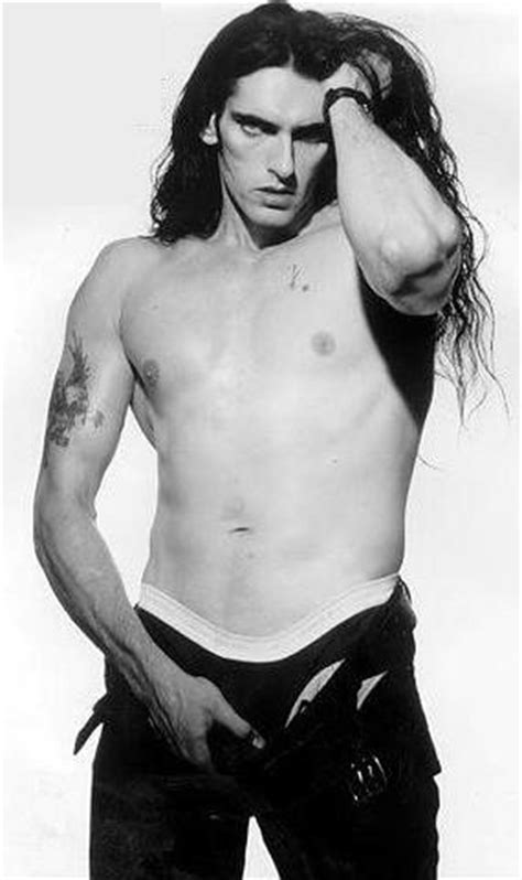 playgirl peter steele type o negative august 1995 pete nude archives page 19 of 32 vintage male celebs