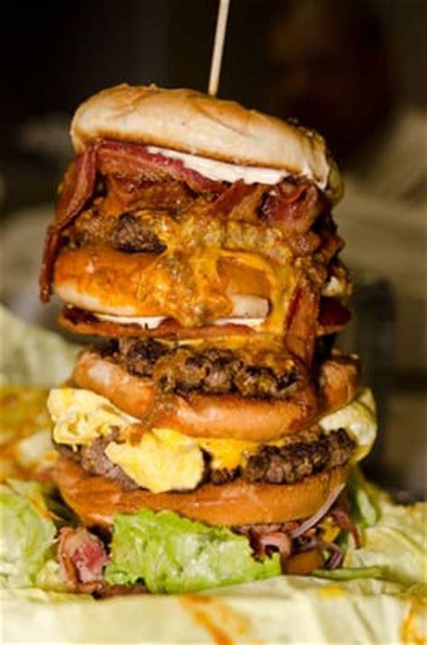 Hawkins House Of Burgers Los Angeles Ca Verenigde Staten Yelp