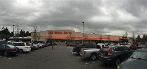 the home depot everett wa company profile