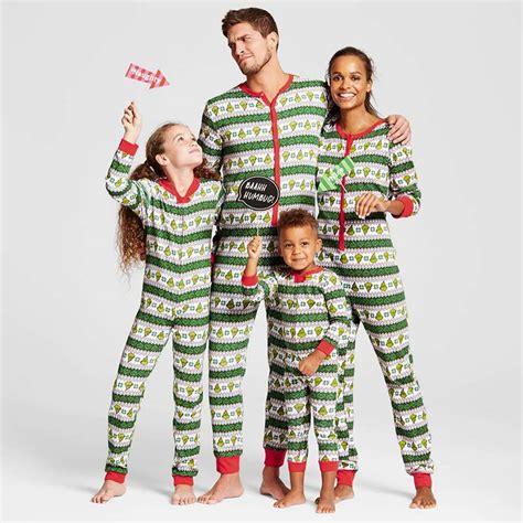Get Look In Primp Pyjamas 2 by Familie Kerst Pyjama Familie Bijpassende Kleding