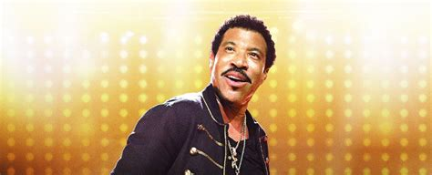 Lepaparazzi News Update Richie Is At Home Not In Rehab by Lionel Richie Teatro Dell Opera Di Roma