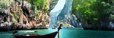 long stay holidays  thailand kuoni travel