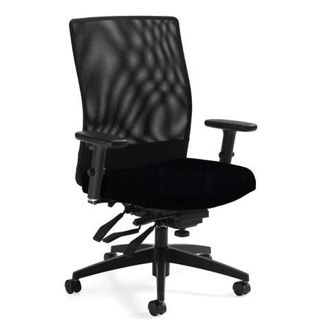 Ergonomic Mesh Chair by Weev Ergonomic Mesh Office Chair