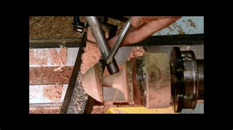 woodwork accidents wood turning