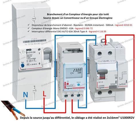 Sous Compteur Edf 2461 sous compteur edf prix et installation d un sous compteur