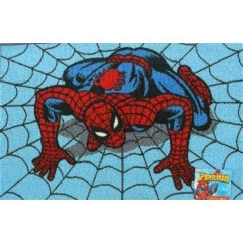 Marvel Spiderman Area Rug Square Shape Amazon Ca Baby Marvel Area Rug