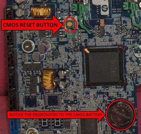 resetting cmos hp laptop image z600 cmos reset button1 jpg hp support forum