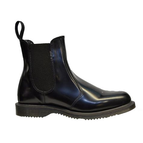 dr martens flora womens chelsea boots all sizes in various colours ebay