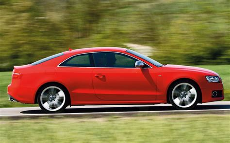 2008 audi a5 s5 drive motor trend
