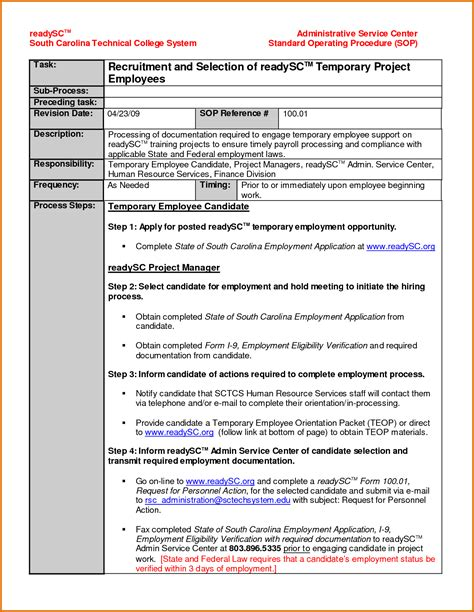 sop templates for word 8 sop template wordreference letters words reference