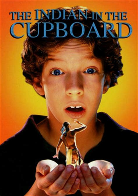 The Indian In The Cupboard - the indian in the cupboard 1995 for rent on dvd dvd