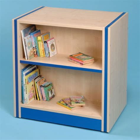 denby classroom sided bookcase
