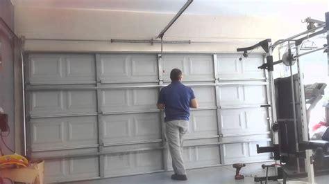 Sos Garage Doors Sos Garage Door Service Strut It Up