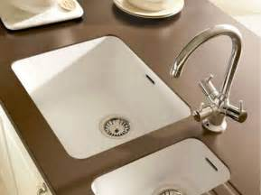 Solid Surface Sinks Kitchen 9 Best Kitchen Sink Materials You Will