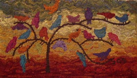 smith rug hooking patterns 1000 images about rug hooking backgrounds and borders on hooked rugs folk