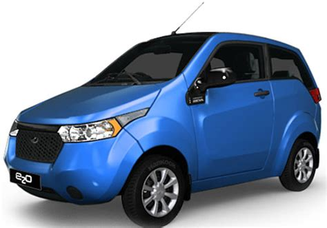 mahindra cleantech mahindra e2o is coming to uk cleantechnica