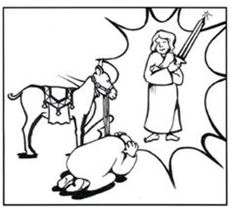 bible balaam and the donkey on pinterest donkeys