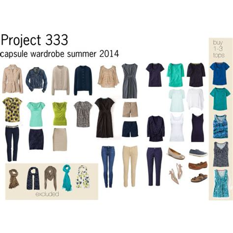 Project 333 Capsule Wardrobe by 21 Best Images About Project 333 On Summer