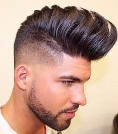 hair styles for back of mens hairstyles 2017 check out the latest trends