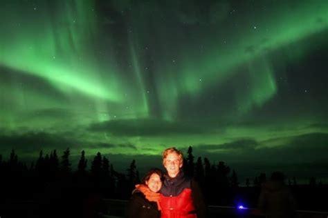 fairbanks alaska northern lights trip aurora borealis in fairbanks alaska