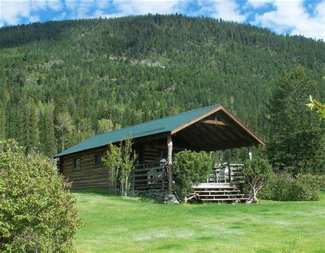 Flathead Lake Cing Cabins by Authentic Montana Log Studio Cabin Vrbo