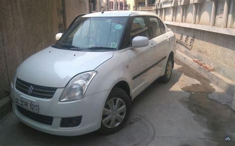 Maruti Suzuki Dzire Vxi Used Maruti Suzuki Dzire Vxi In West Delhi