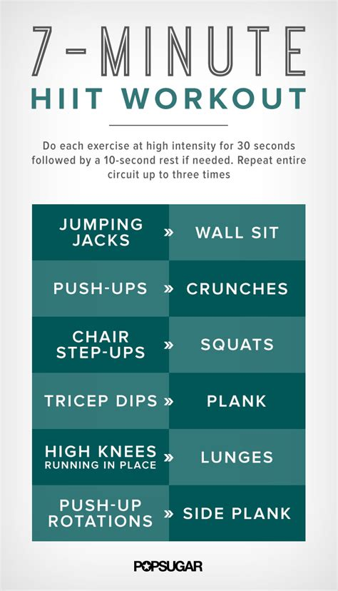 best hiit workouts 20 hiit weight loss workouts that will shrink belly