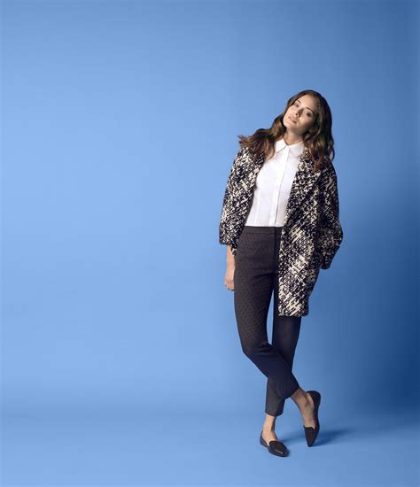 Sainsburys Tu Clothing Range Catwalk Show by You Can Now Wear High Fashion Chic For A Fraction Of The