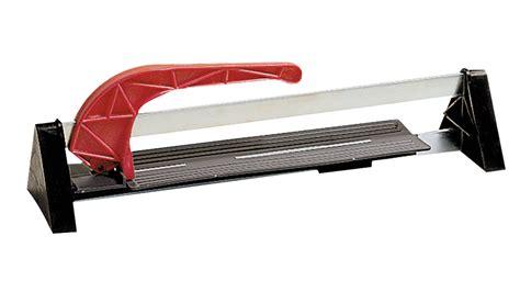 taglia piastrelle manuale tagliapiastrelle rubi 174 tools italia rubi utensili
