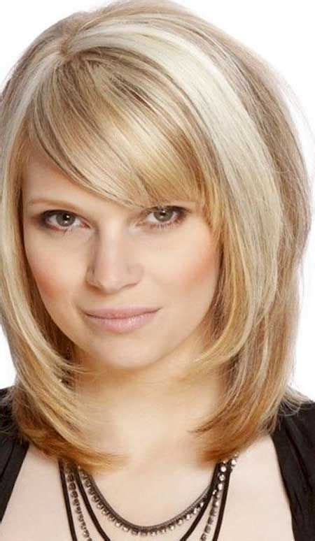 20 fresh and fashionable shoulder length haircuts crazyforus best 25 layered hairstyles ideas on pinterest hair with