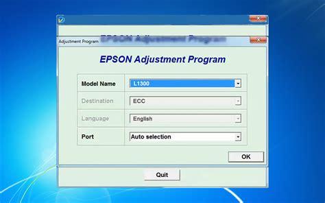 epson l1300 resetter keygen epson l1300 adjustment program epson adjustment program