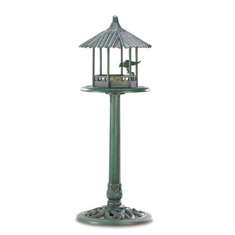 Wholesale Verdigris Gazebo Birdfeeder For Sale At Bulk Cheap Prices sketch template
