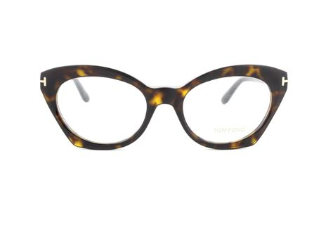 Tom Ford Aims To Create A New Version Of Luxury For by Tom Ford Ft5456 052 Gafas Graduadas Visual Click