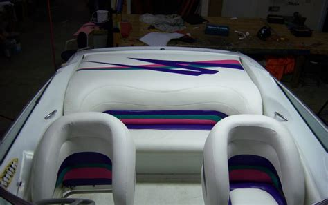 custom boat interiors www imgkid the image kid has it