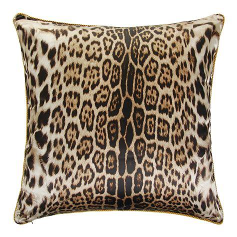 silk bed pillows buy roberto cavalli bravo silk bed pillow 001 60x60cm
