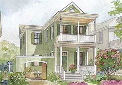 Southern Living House Plans 2007 House Plans 2007 Southern Living Idea House Plans